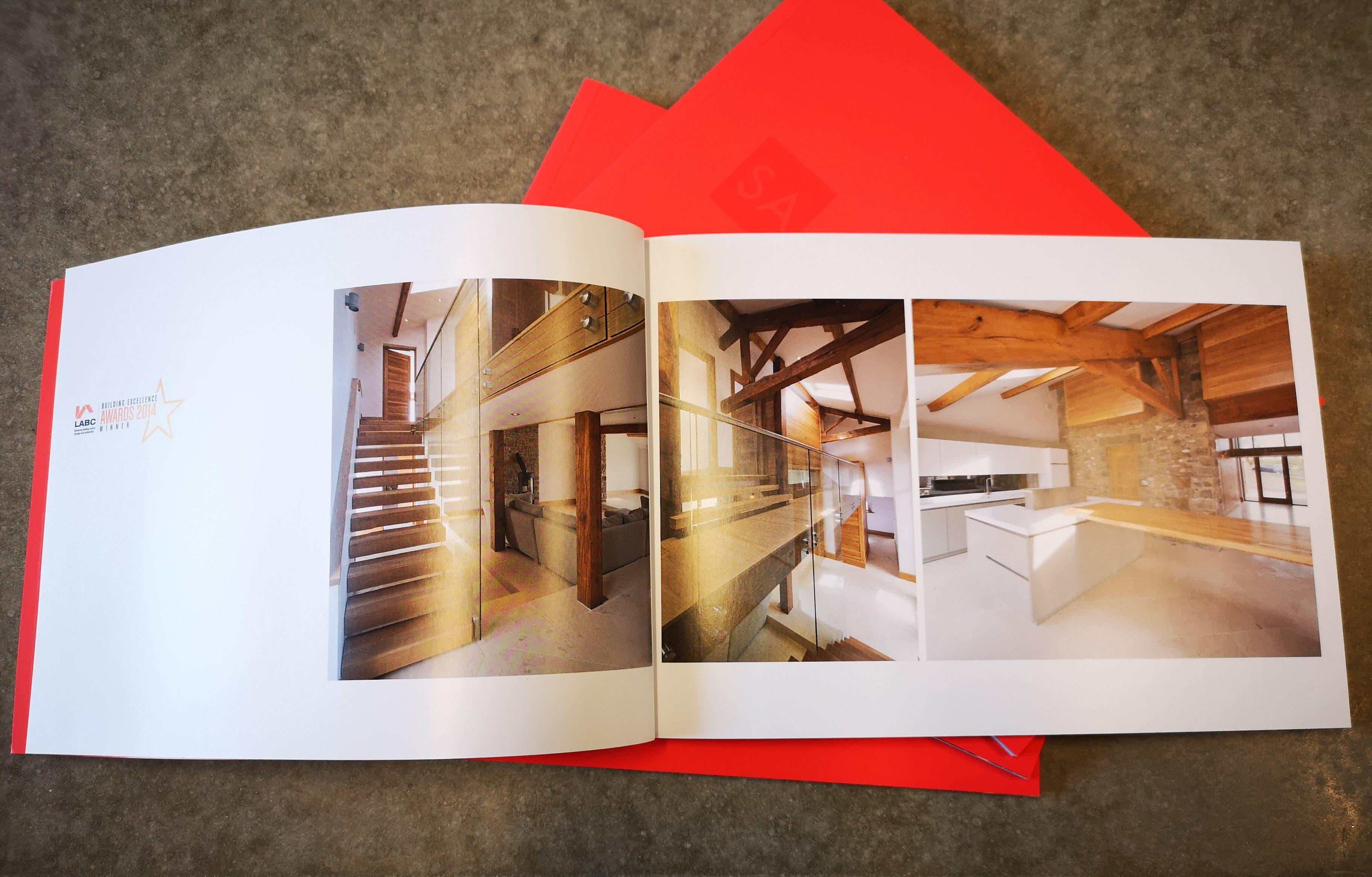 Stanton Andrews 2019 Brochure