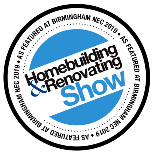 Stanton Andrews as featured at the Homebuilding & Renovating Show 2019