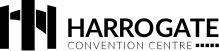 Logo for Harrogate Convention Centre